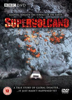 Supervolcano Online DVD Rental