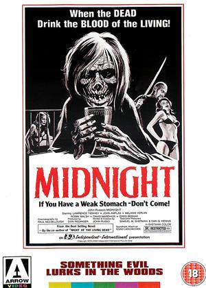 Midnight Online DVD Rental