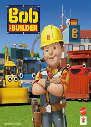Rent Bob the Builder: Series 12 Online DVD Rental