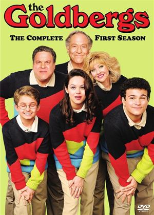 The Goldbergs: Series 1 Online DVD Rental