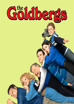 The Goldbergs: Series 3 Online DVD Rental