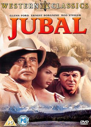 Jubal Online DVD Rental