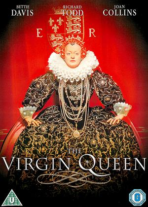 The Virgin Queen Online DVD Rental