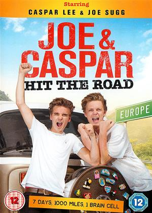Joe and Caspar: Hit the Road Online DVD Rental