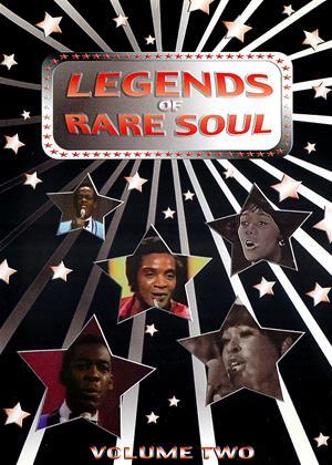 Legends of Rare Soul: Vol.2 Online DVD Rental