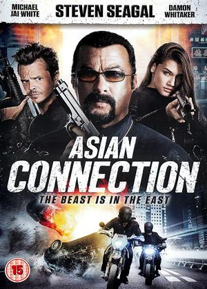 Asian Connection Online DVD Rental