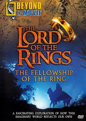 Beyond the Movie: The Lord of the Rings Online DVD Rental
