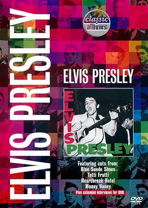 Rent Classic Albums: Elvis Presley Online DVD Rental