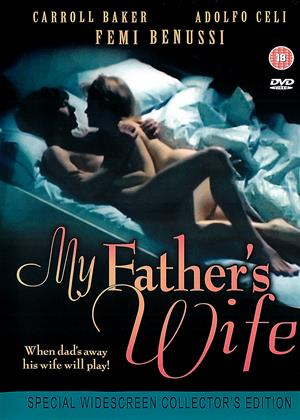 My Father's Wife Online DVD Rental