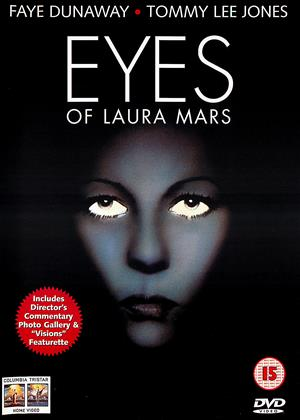 Eyes of Laura Mars Online DVD Rental