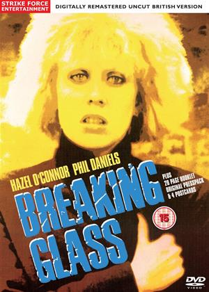 Rent Breaking Glass Online DVD Rental