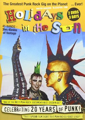 Rent Holidays in the Sun Online DVD Rental