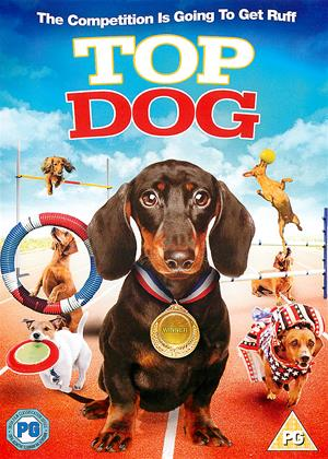 Top Dog Online DVD Rental