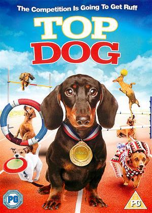 Rent Top Dog (aka Wiener Dog Internationals) Online DVD Rental