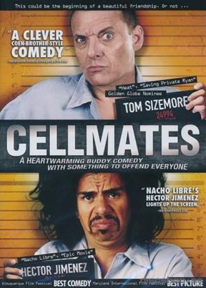 Rent Cellmates Online DVD Rental