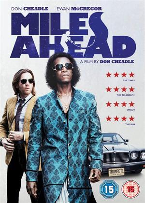 Miles Ahead Online DVD Rental