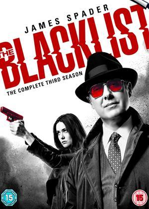 The Blacklist: Series 3 Online DVD Rental