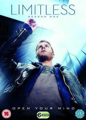 Limitless: Series 1 Online DVD Rental