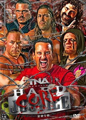 Rent TNA Wrestling: Hard Core Juctice: 2010 Online DVD Rental