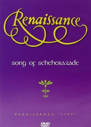 Rent Renaissance: Song of Scheherezade: Live Online DVD Rental