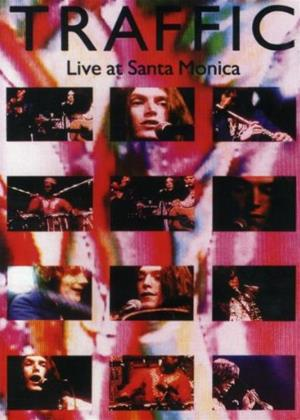 Rent Traffic: Live at Santa Monica Online DVD Rental