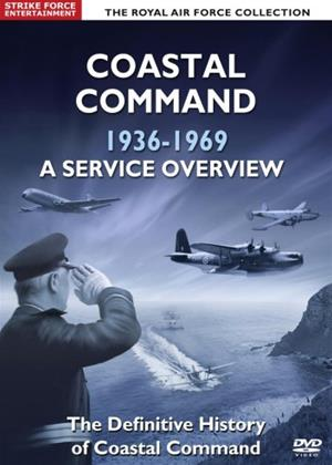 Rent Costal Command 1936-1969 Online DVD Rental