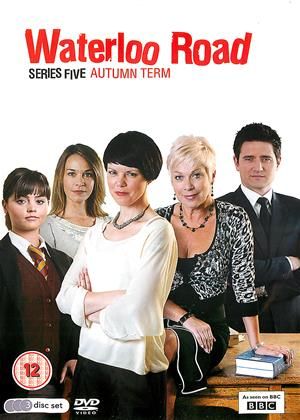 Waterloo Road: Series 5: Autumn Term Online DVD Rental