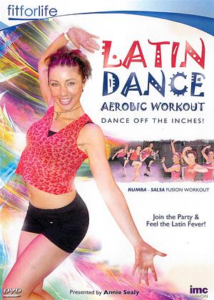 Latin Dance: Aerobic Workout: Dance Off the Inches Online DVD Rental