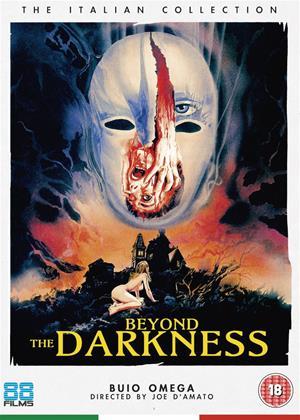 Beyond the Darkness Online DVD Rental