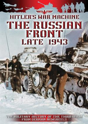The Russian Front: Late 1943 Online DVD Rental