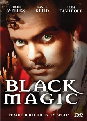 Black Magic Online DVD Rental