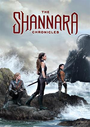 The Shannara Chronicles Online DVD Rental