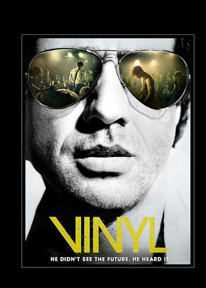 Vinyl Online DVD Rental