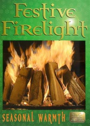 Rent Festive Firelight: Seasonal Warmth Online DVD Rental