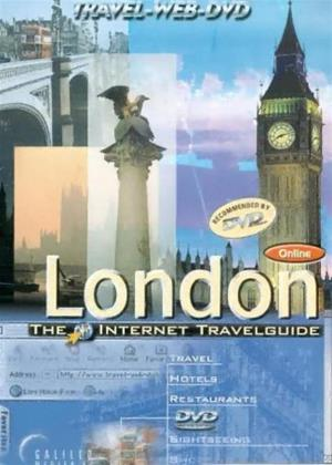 Rent Travel Web DVD: London Online DVD Rental