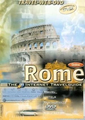 Rent Travel Web DVD: Rome Online DVD Rental