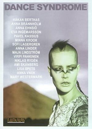 Dance Syndrome: Swedish Experimental Dance Online DVD Rental