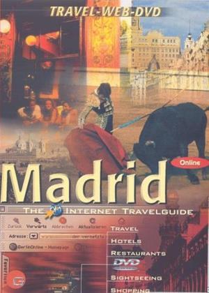 Rent Travel Web DVD: Madrid Online DVD Rental