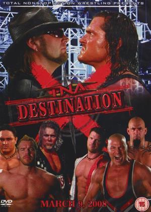 TNA: Destination X Online DVD Rental