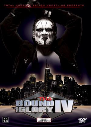 TNA: Bound for Glory 2008 Online DVD Rental