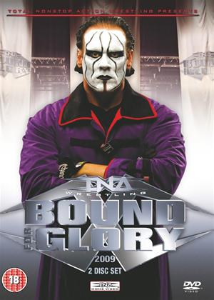 Bound for Glory 2009 Online DVD Rental