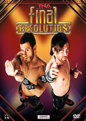 Final Resolution 2009 Online DVD Rental