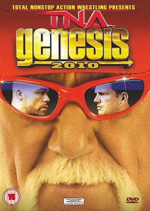 Rent Genesis 2010 Online DVD Rental