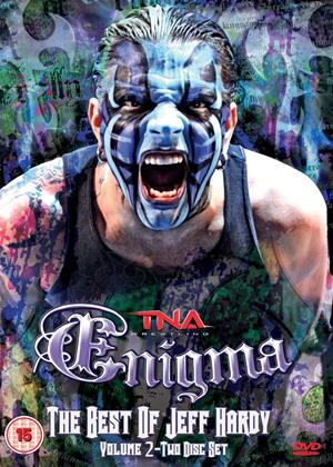 TNA Wrestling: The Best of Jeff Hardy: Vol.2 Online DVD Rental