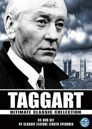 Rent Taggart: Ultimate Classic Collection Online DVD Rental