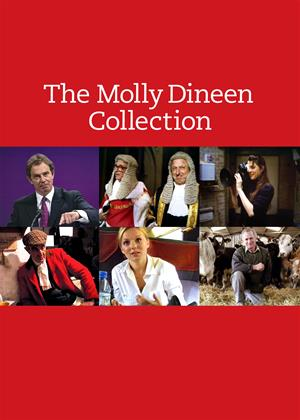 The Molly Dineen Collection Online DVD Rental