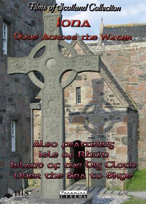 Rent Iona: Dove Across the Water Online DVD Rental