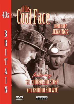 Rent 40s Britain: At the Coal Face Online DVD Rental