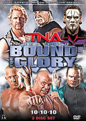 Bound for Glory 2010 Online DVD Rental