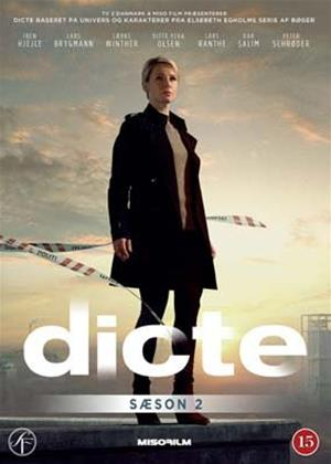 Dicte: Crime Reporter: Series 2 Online DVD Rental